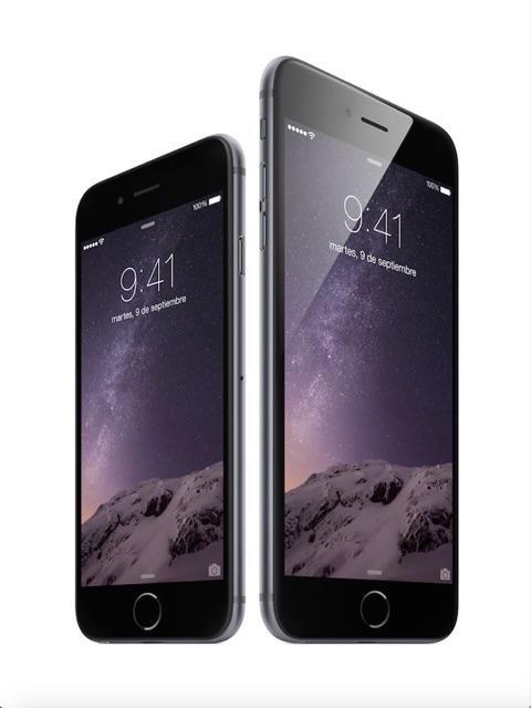 Comparativa de precios y planes iPhone 6 y iPhone Plus en México (Telcel, Iusacell, Nextel y Movistar)