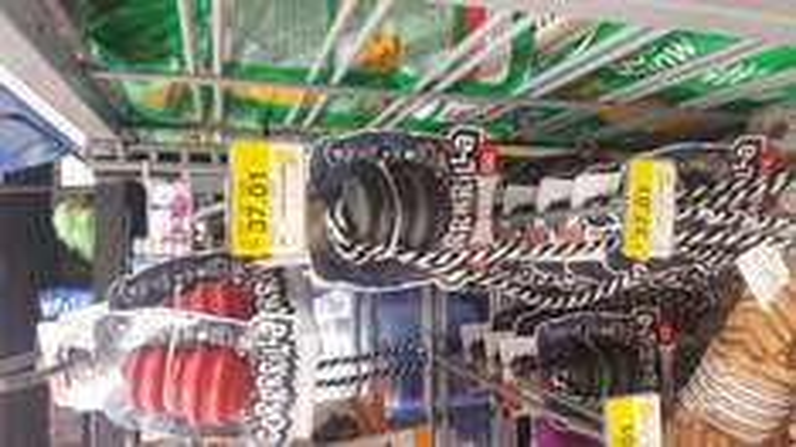 Walmart: Gorrrrilla tug o war juguete para perro