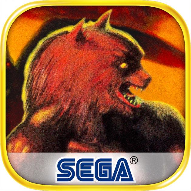 App Store: Altered Beast GRATIS para iPhone y iPad