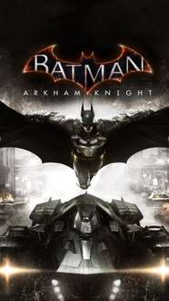 Bundle Stars: Arkham Knight + Season Pass 170 con el cupón RED5 (Steam PC)