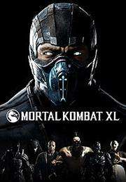 GamersGate: Mortal Kombat XL para PC (Clave de Steam)