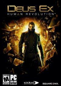 Cd Keys: Deus Ex Human Revolution PC