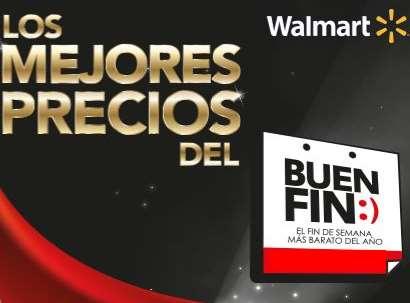 Ofertas adelantadas del Buen Fin 2014 en Walmart en juguetes y artículos para bebés