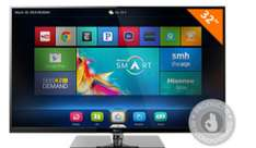 "Clickonero: Hisense LED Smart TV 32"" $3,499"