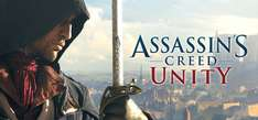 Steam: preventa Assassin's Creed Unity $599