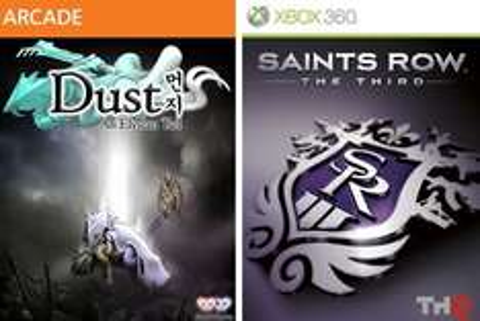 Juegos gratis Xbox Live Gold mayo 2014 (incluye Saints Row The Third)