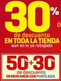 Ofertas del  Buen Fin 2014 en tiendas de deportes: Martí, Dportenis, Mistertennis y más
