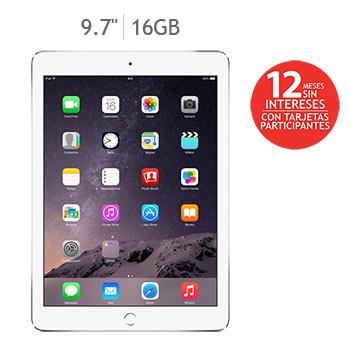 Costco: iPad Air 2 con Smart Cover $8,169 y 12 meses sin intereses