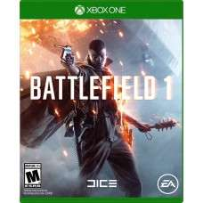 Game Planet: Battlefield 1 para PS4 y Xbox One