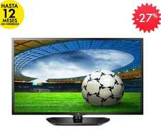 "Linio: TV LED 3D LG de 42"" $6,799, Sony 3D LED Smat TV 55"" $13,514 y 12 meses sin intereses"
