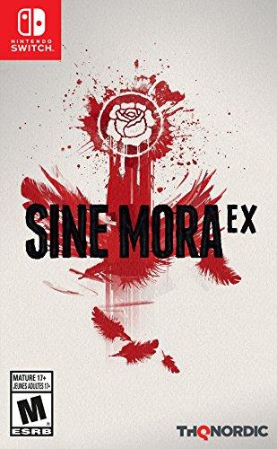 Amazon USA: Preventa Sine Mora EX  Nintendo Switch para usar el cupón de $10 dólares del PRIME DAY (precio 21usd más envío)