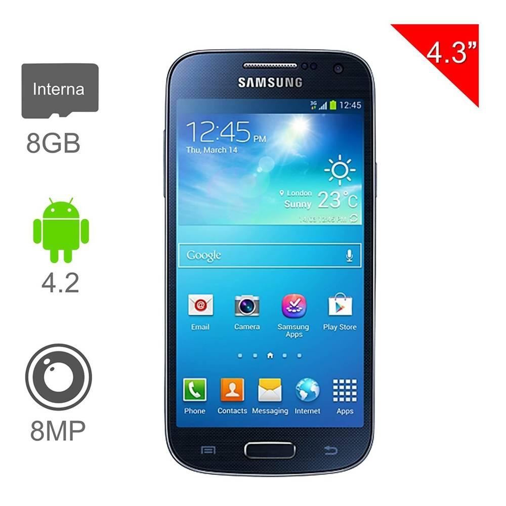 Pre Buen Fin Walmart: Samsung Galaxy S4 Mini $2,999, S3 Mini $1,590, Galaxy Ace 4 $1,690