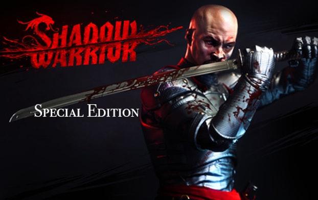 Humble Bundle: SHADOW WARRIOR: SPECIAL EDITION Gratis para Steam y más