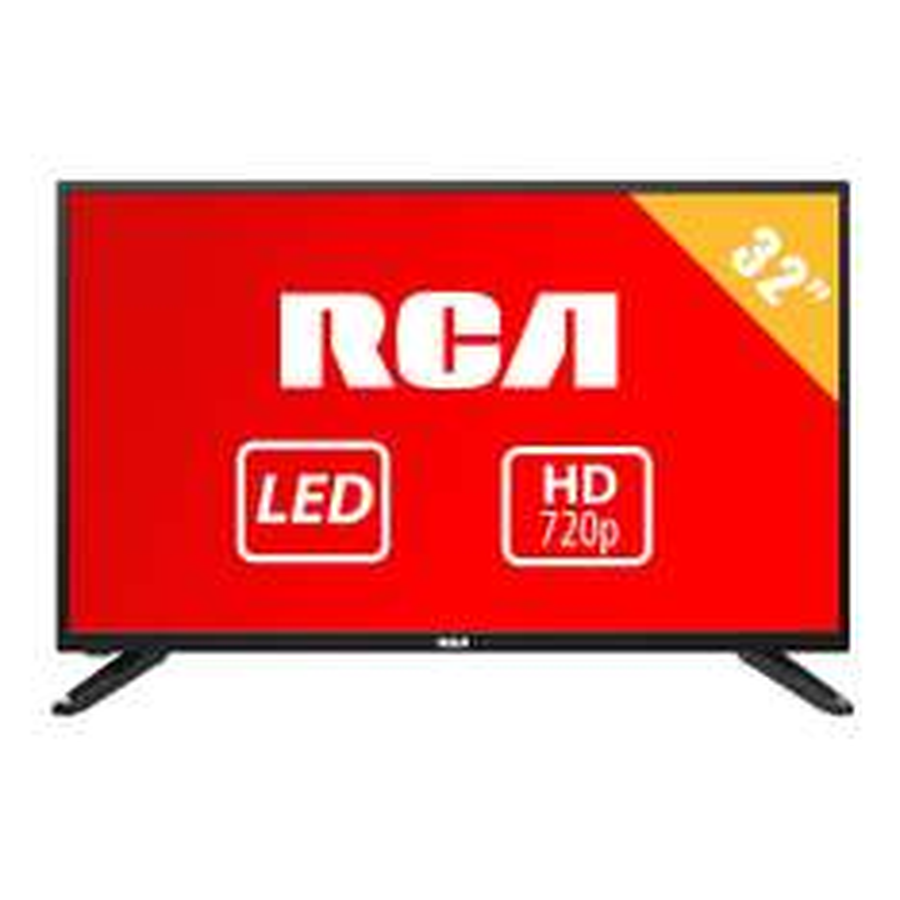 "Walmart en línea: Pantalla RCA 32"" HD LED RTV32D11"