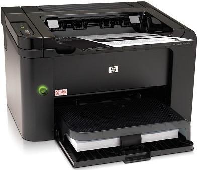 Linio: Impresora Laser Hp Laserjet Pro P1606DN $1,445 y envío gratis
