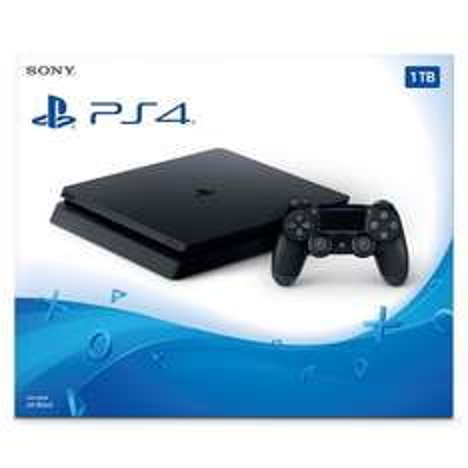 Target: consola PS4 de 1TB a $6,789 con envío a México