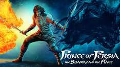 Google Play: Prince of Persia® The Shadow and the Flame a $1 pesito