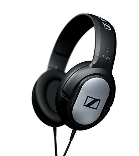 Amazon: Audífonos Sennheiser HD 206 a $687
