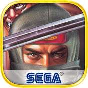App y Google Store: The Revenge of Shinobi GRATIS!