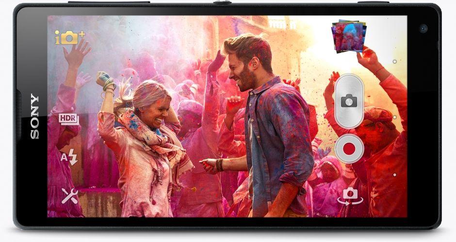 Ofetas El Buen Fin en Linio: Celular Xperia ZL en $4305 + 2 meses de bonificación a 18 MSI con Banamex