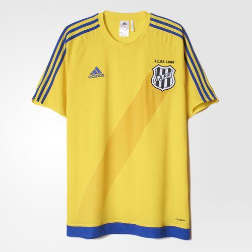 Adidas: Playera para futbol ESTRO 15 Climalite Talla L