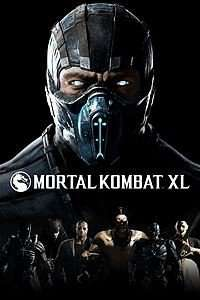 CDkeys: Mortal Kombat XL para PC