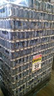Alsuper: six de corona $39.90 y doce pack de corona light $79.90
