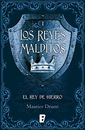 Amazon MX: ebook Los Reyes Malditos I