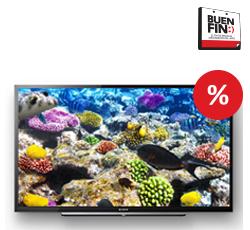 "Ofertas del Buen Fin 2014 en Telmex: pantalla LED Sony 40"" KDL-40R480B $6,749"