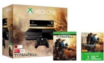 Ofertas del Buen Fin en Decompras.com: Xbox One con Kinect y Titanfall o Forza 5 $5699