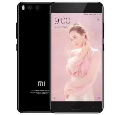 GearBest: Xiaomi Mi 6 4G Smartphone  -  INTERNATIONAL VERSION 6GB RAM 64GB + Cupon