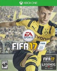 CD Keys: DIGITAL FIFA 17 XBOX ONE