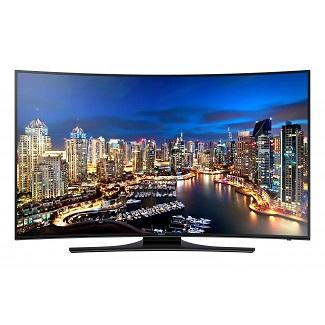 """Linio: Televisión Samsung UN55HU7200 UHD Smart TV Curva 55"""" $18,899 ($16,799 con Banamex)"""