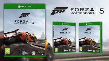 Linio: Consola Xbox One 500GB + Kinect + Forza 5 $5,197 con Banamex