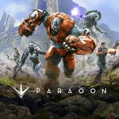 Playstation Store: Paragon PS4 juego completo gratis