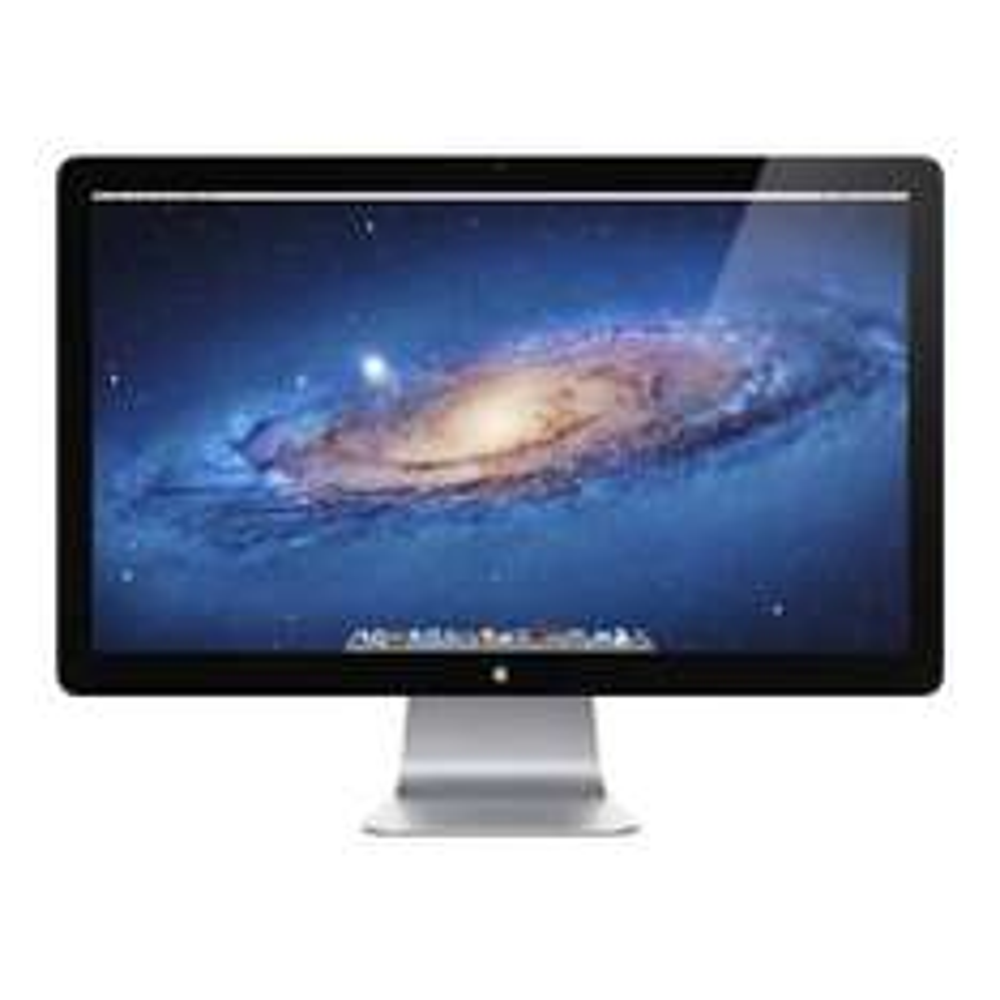 "Walmart:  Monitor 27"" Apple LED Full HD Thunderbolt Display $9,990 ($8,880 con Banamex)"