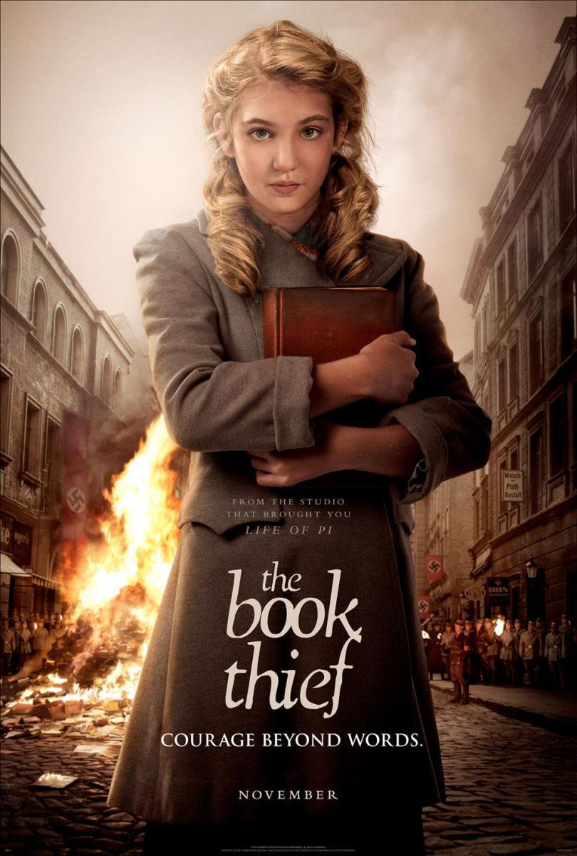 """iTunes: Gratis ebook """"La ladrona de Libros"""""""