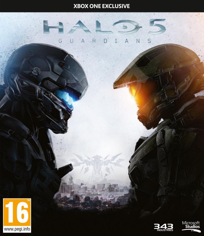 Press Start: Halo 5 Guardians Xbox one (key descarga digital)