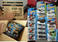Bodega Aurrerá y Walmart: descuentos en Hot Wheels