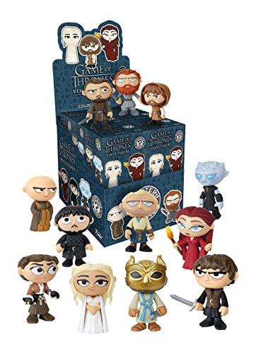 Amazon: Funko Mystery Mini: Game of Thrones Series 3