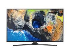 "Sam's Club: Samsung 43"" Smart TV Ultra HD 4K Plana con HDR UN43MU6100FXZX"