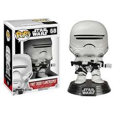 Target: Varios Funko Pop! Star Wars en menos de $100