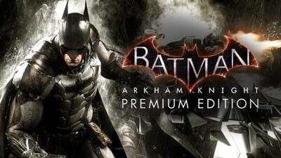 Bundlestars Steam Batman Arkham Knight Premium Edition
