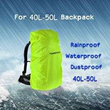 Cafago: CEFAGO TOMSHOO Outdoor Backpack Rain Cover