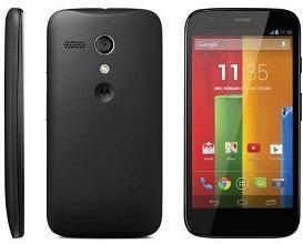 Linio: Moto G 8GB Telcel-Negro 2,069.10 y Envio Gratis