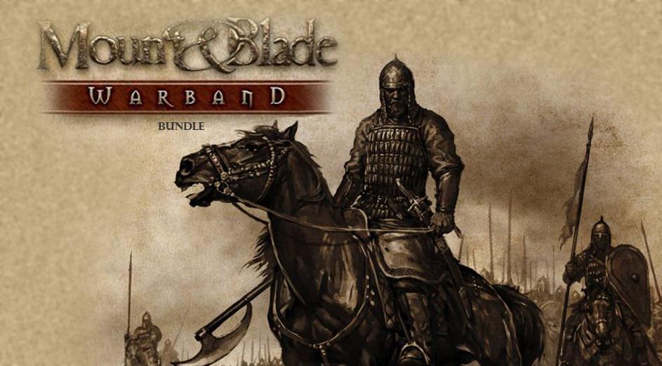 GOG: Mount & Blade: Warband, Crysis, Dragon Age: Origins Ultimate, Dragon's Dogma (DRM-free) (PC)