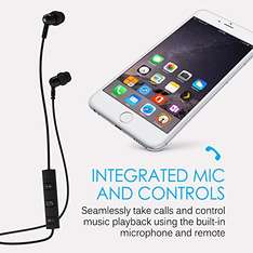Amazon: Audífonos MEE Audio M9B Inalambricos