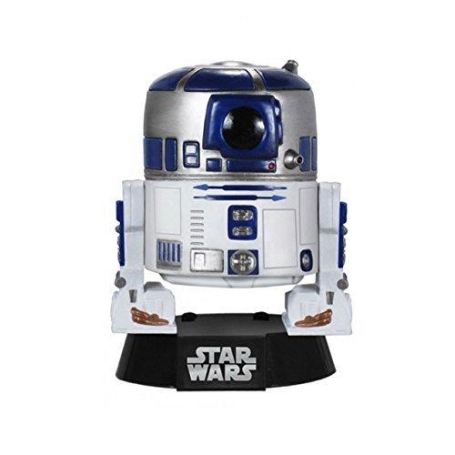 Amazon: Funko Action Figure Star Wars R2-D2 Bobble