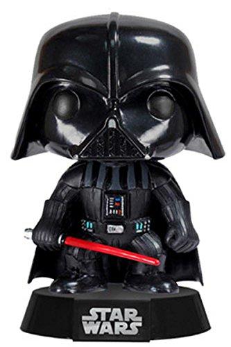 Amazon: Varios Funko Star Wars con el 50% de descuento (Prime)
