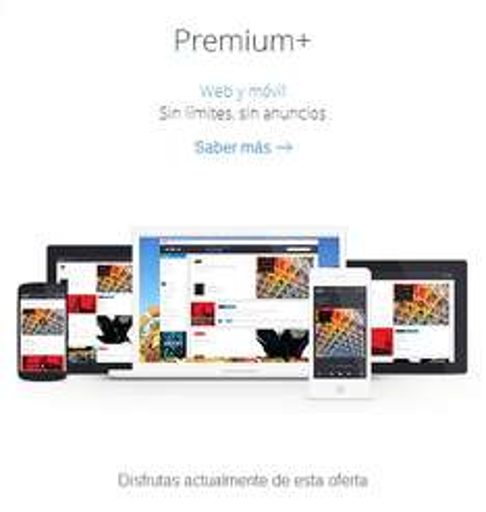 1 mes gratis de Deezer Premium+